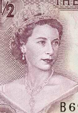 queen elizabeth 2 research paper